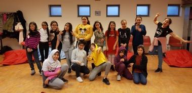 Ongekend Slotervaart jongeren meiden jongens tieners Archieven - Huizen van BV-45